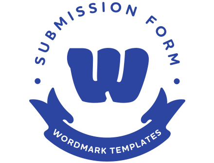Affordable Wordmark Template Logos