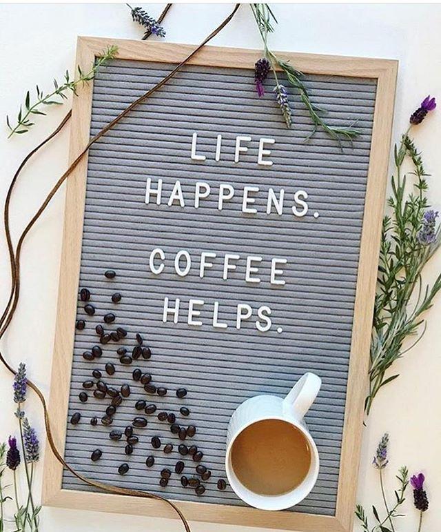 #fiveoclockcoffee ❤️☕️