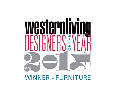 Western Living Designer of the Year 2014