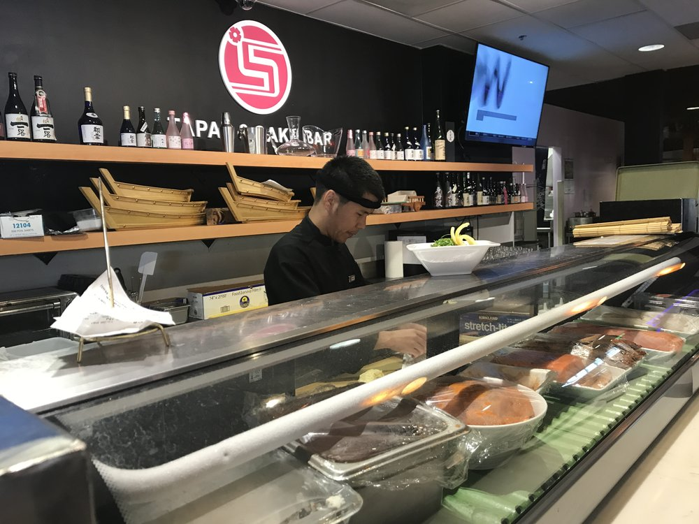 Sakura Sushi Bar.JPG