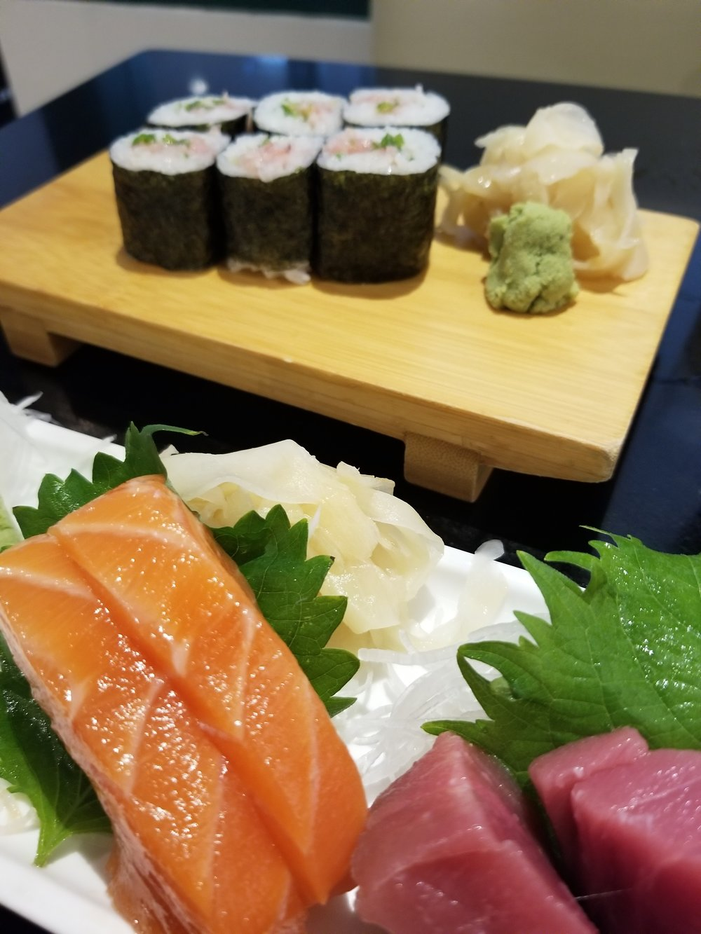 Sashimi - Negi Toro.jpg