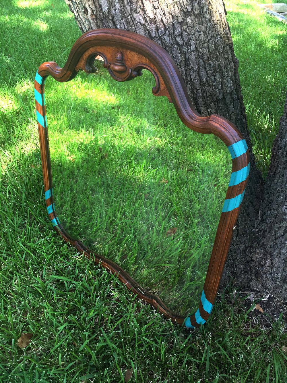 crimson + oak designs | antique mirror 01.JPG