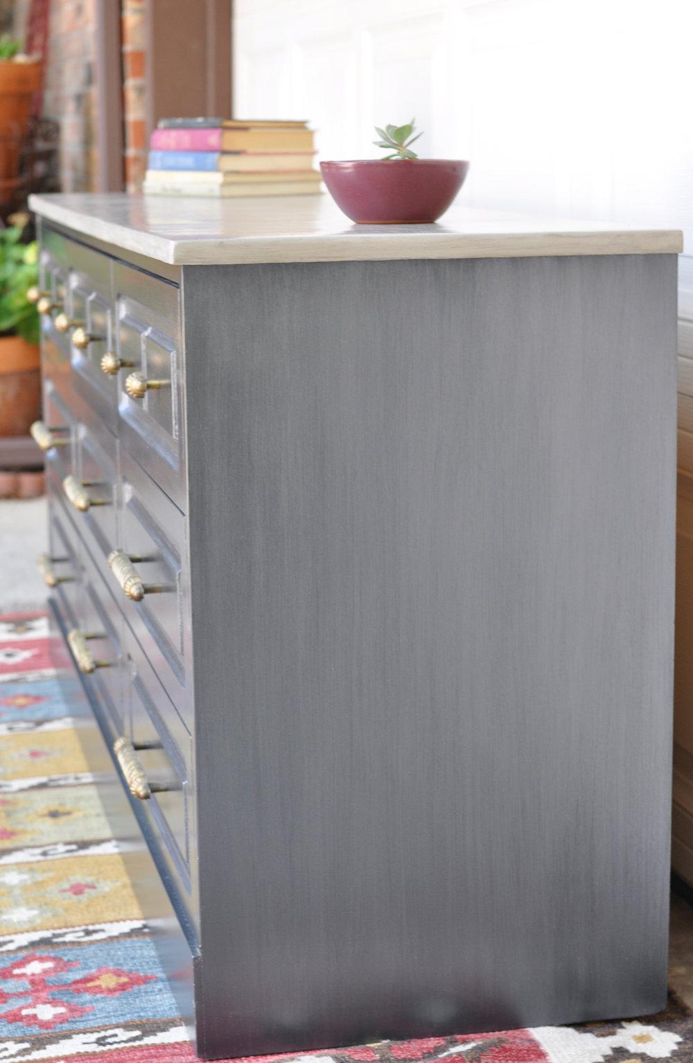 crimson + oak designs | concrete top gray dresser 009.JPG