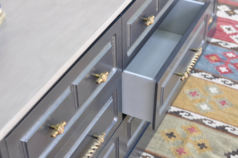 crimson + oak designs | concrete top gray dresser 026.JPG