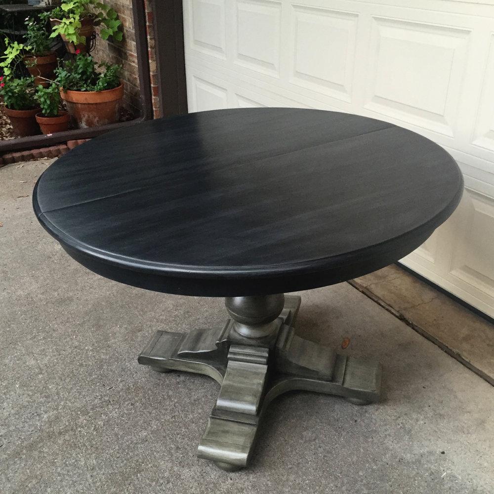 crimson + oak designs | graphite pearl pedestal table 008 C.jpg