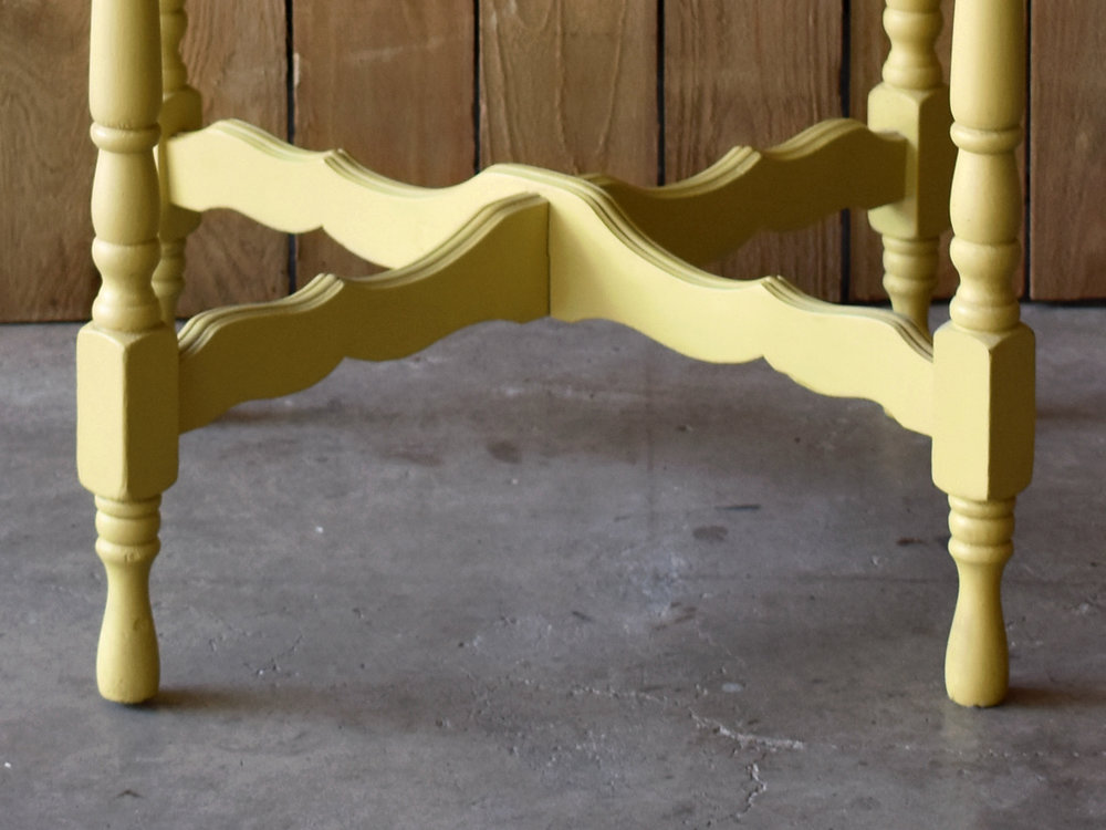 crimson + oak designs | english yellow accent table D3.jpg