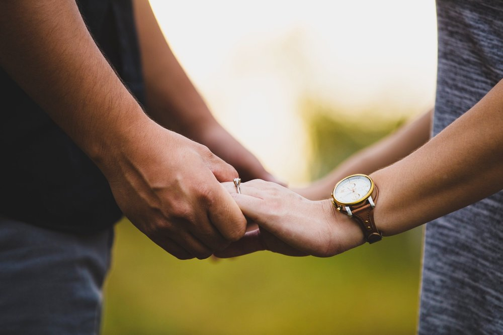 Couple Counselling - Working together to deepen your relationship