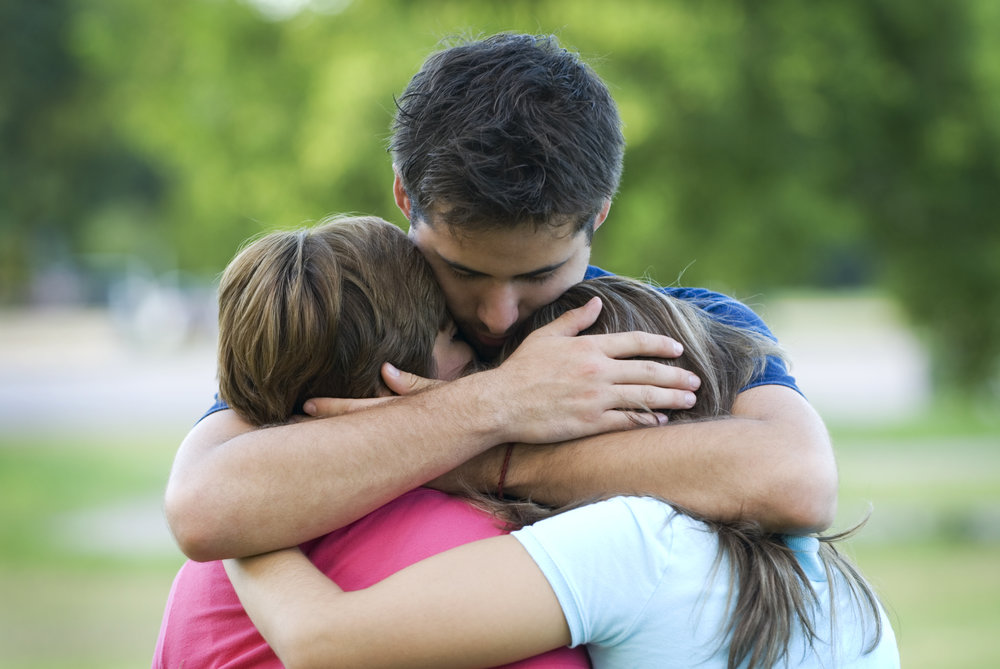 Family Counselling - Enhance relationships and strengthen bonds