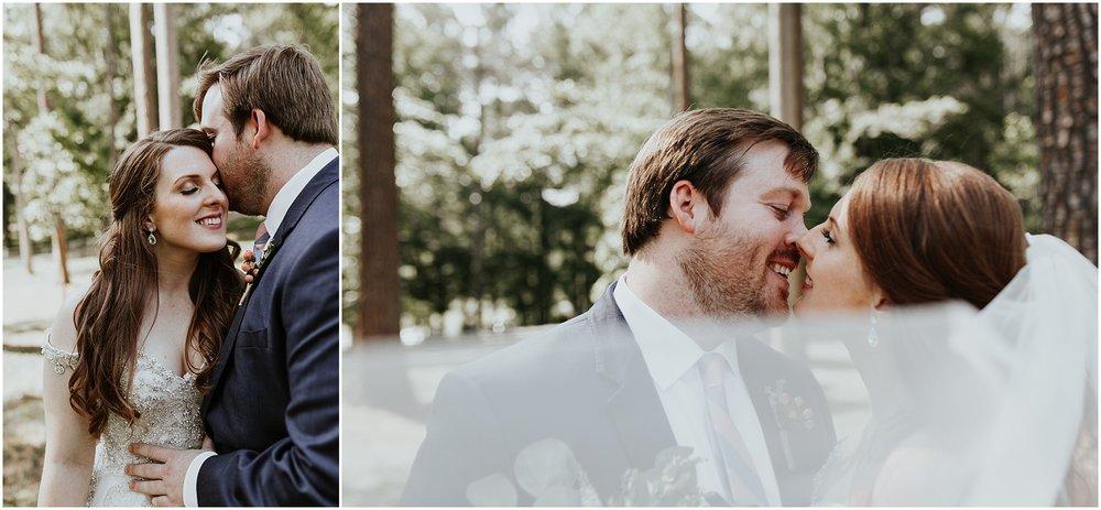 Romantic Little River Farms Wedding Photographer in Atlanta, GA
