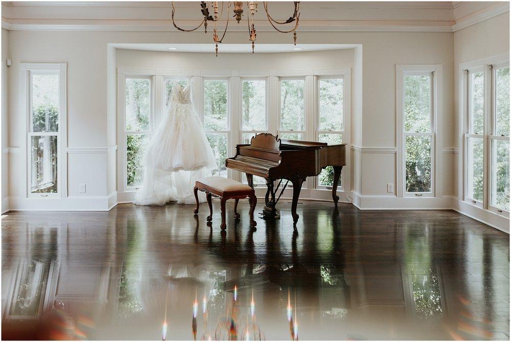 Romantic Little River Farms Wedding in Atlanta GA
