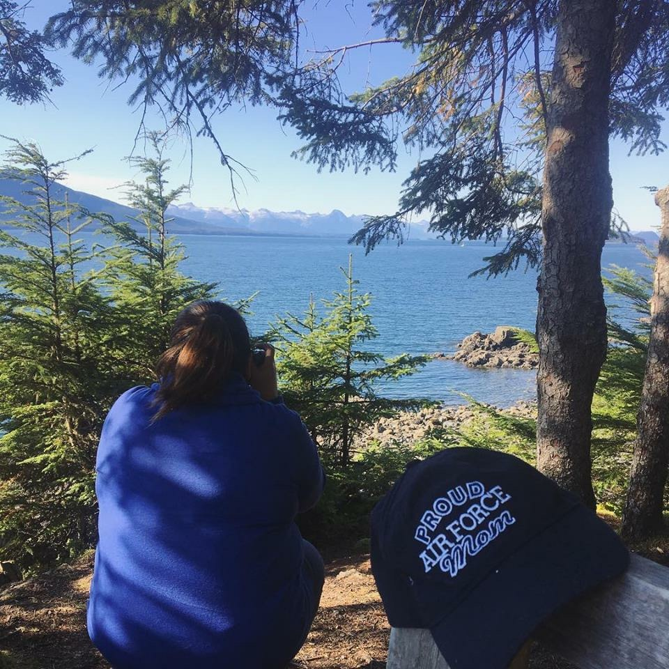 North Douglas, Alaska Adventure with my Aunt  http://www.kristancbarril.com/blog-1/lifestyle/2018/9/17/north-douglas-with-my-aunt