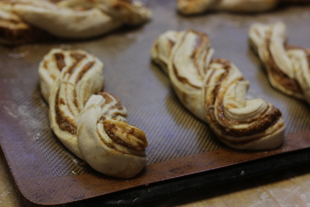 Vegan Pumpkin Twists  https://www.kristancbarril.com/blog-1/recipes/2018/10/22/pumpkin-twists