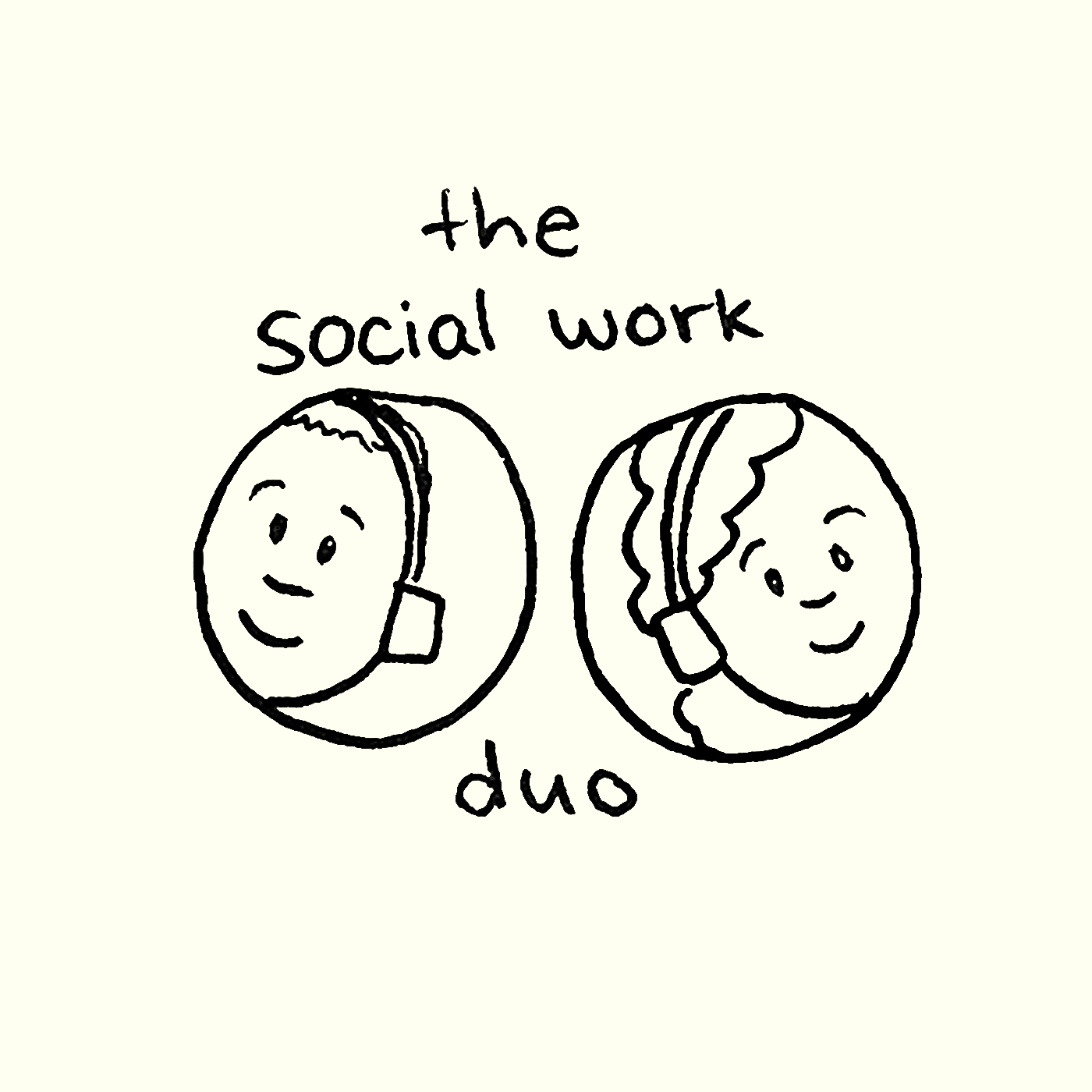 The Social Work Duo