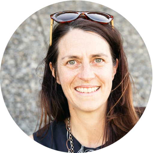 Nada Piatek Founder & Managing Director Sustainability Consultant Based in Wellington  nada@againagain.co