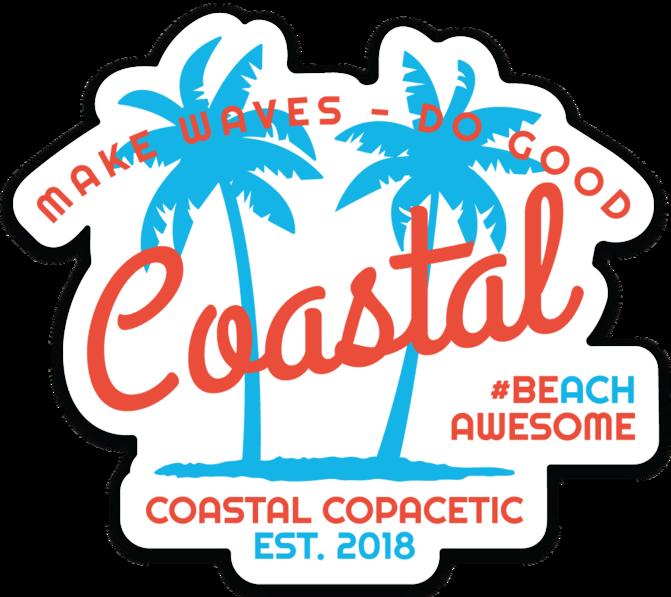 Shop at Coastal Copacetic ProfitsDonated to:CastawaysAgainstCancer - USE CODE: CASTAWAYS