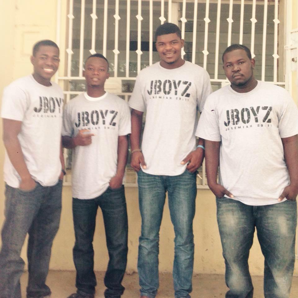The JBoys