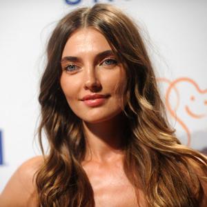 Alina Baikova - Model