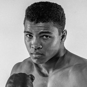 Muhammad Ali - Athlete