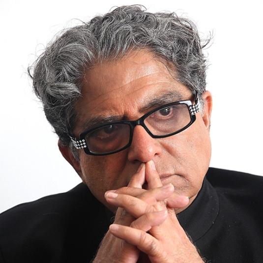 Deepak Chopra - Author