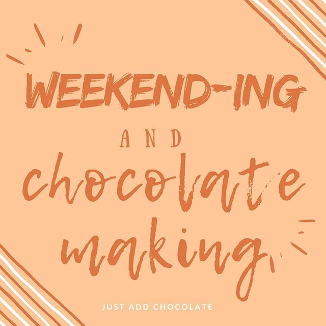 that's right!! and we have some last minute openings!! it's fall break and we've got some fun chocolate making parties! tonight we have spots available at 8:00pm and tomorrow at 6:00 & 8:00! call us to book your reservation!!