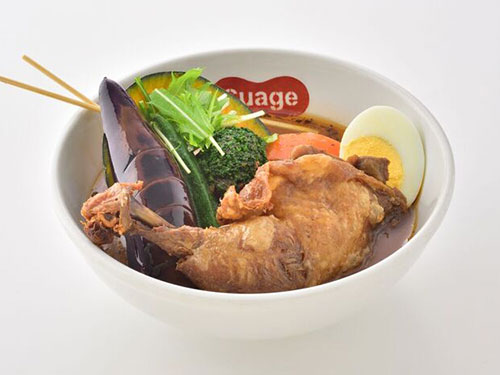 Chicken Leg 'Honetsuki'