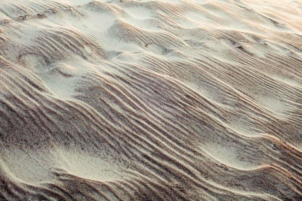 """Sand Waves"", 2010"