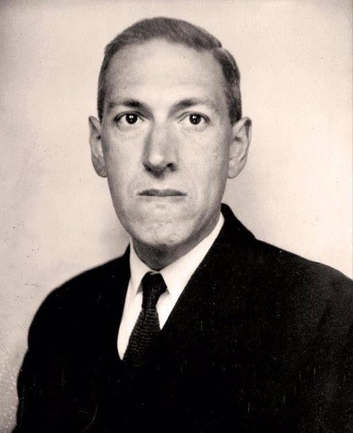 Howard Phillips Lovecraft in 1934