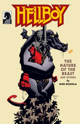 Credit:  Mike Mignola