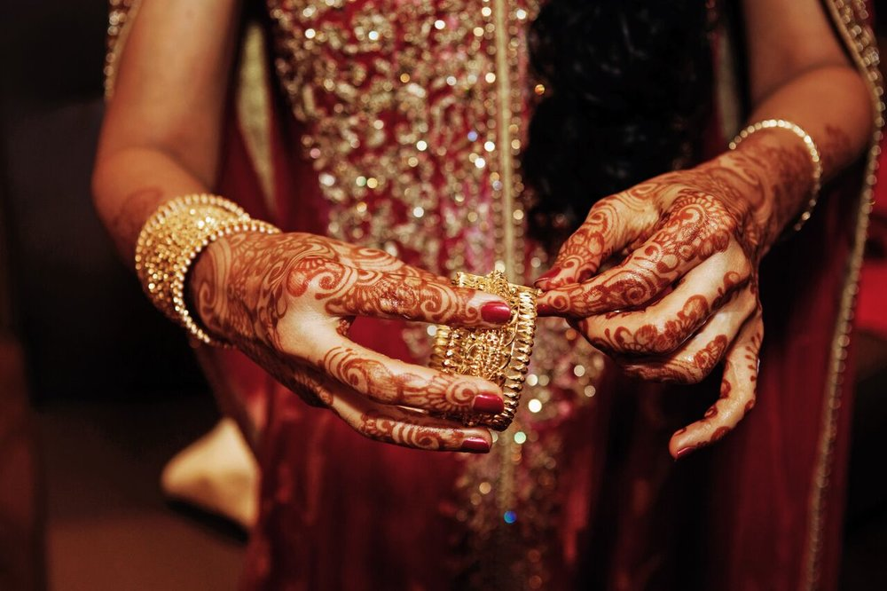 Kesh Events South Asian Wedding Planner