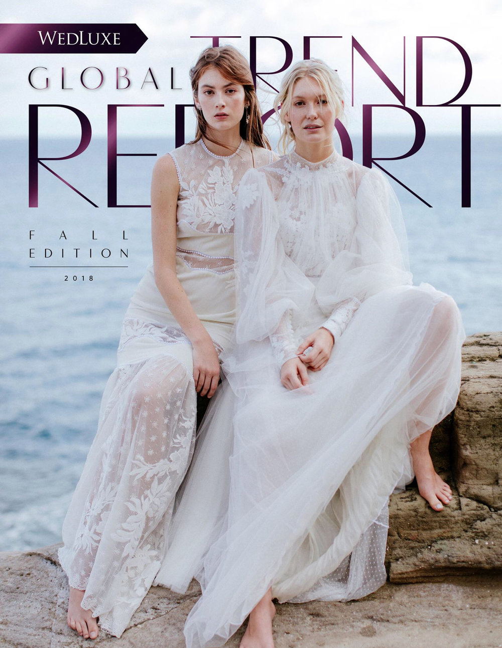 Wedluxe Global Trend Report 2018