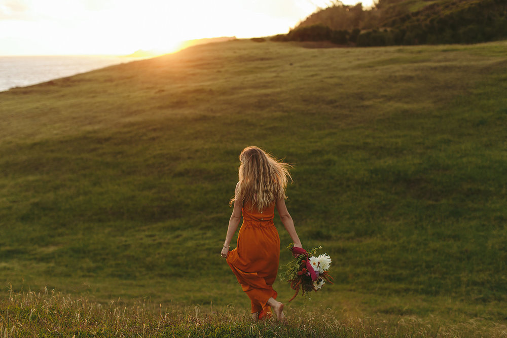 Sunrise - Maui landscapes provideinfinite inspiration.