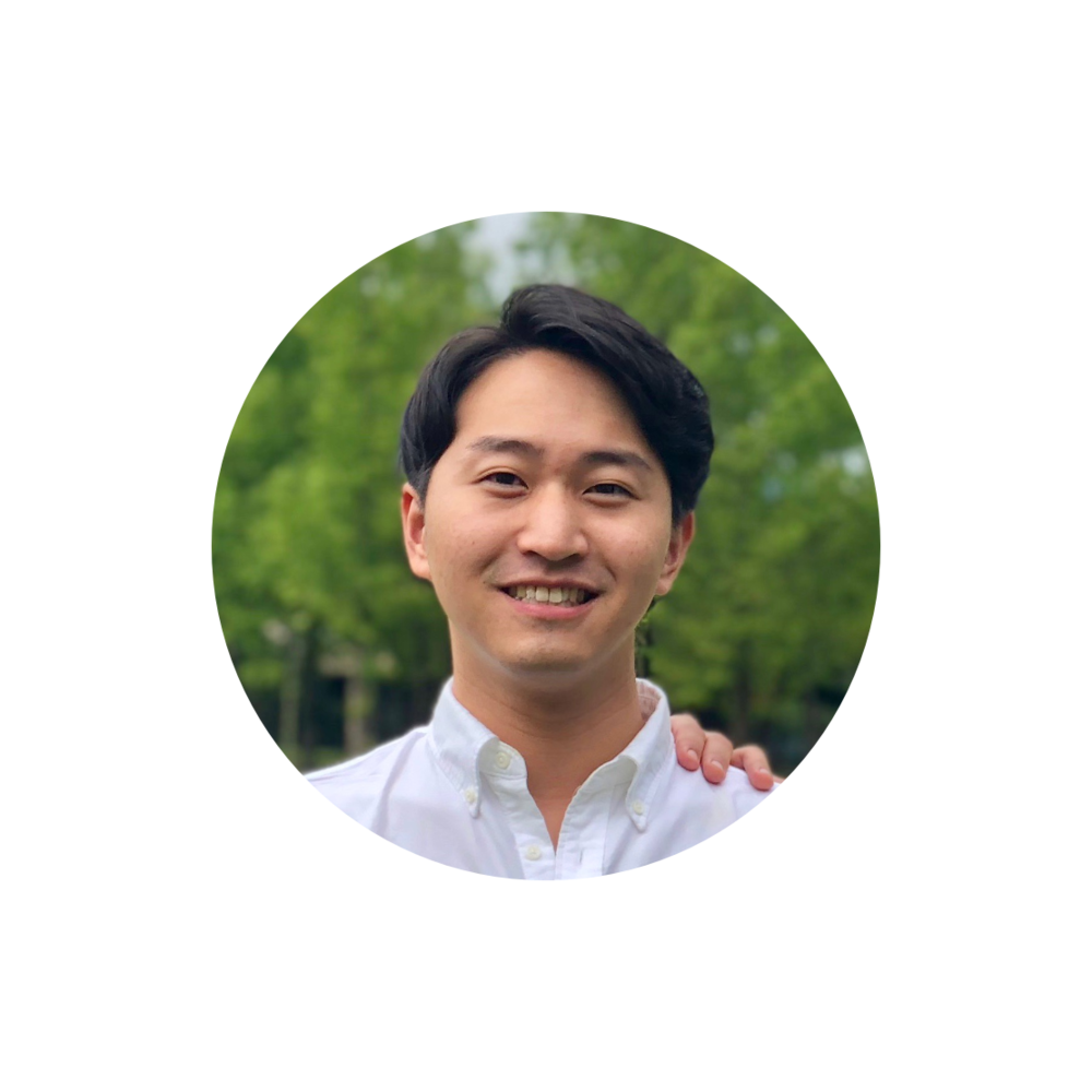 Jay Jung - Co-founder / CTO