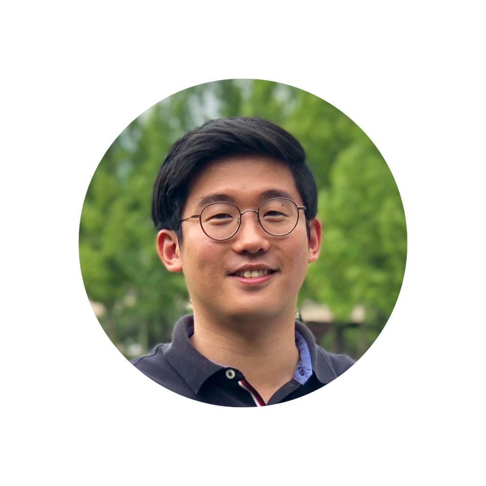 Juho Jung - Co-founder / CEO