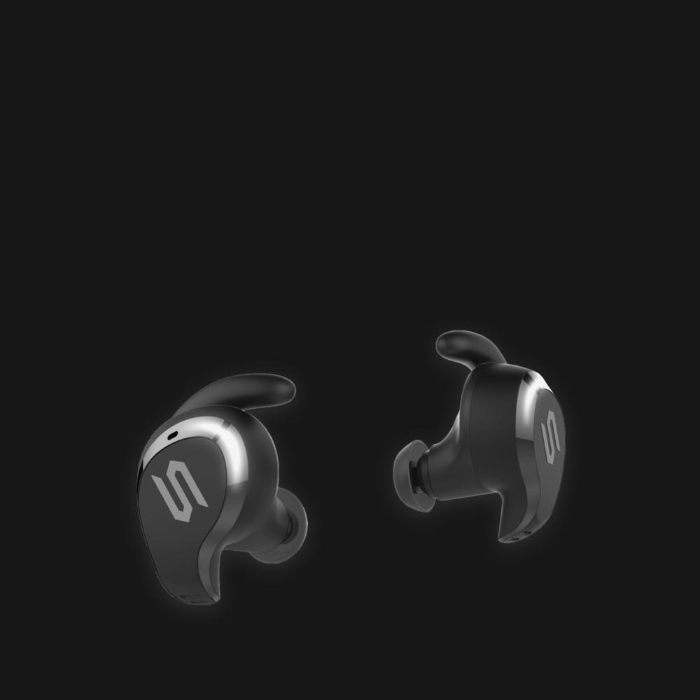 BiomechEngine™ - Power your company's headphones with the power of biomechanics.