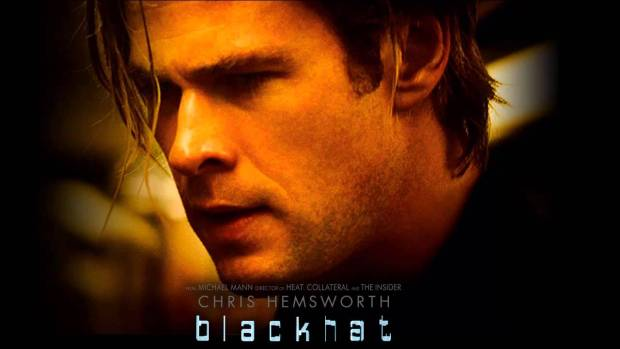 Awful movie, definitely a low point for Michael Mann