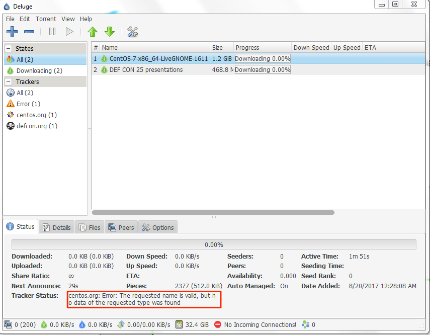 BitTorrent can be blocked at the application level to defeat port hopping