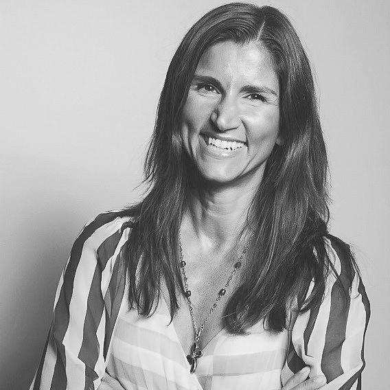 Yonca Dervisoglu - CMO of Google