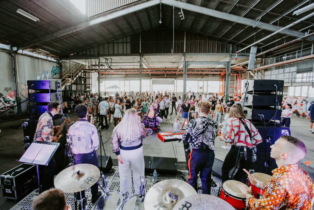 Nong Sound for Wheels in Motion 2018 photo by Kate Shanasy 2