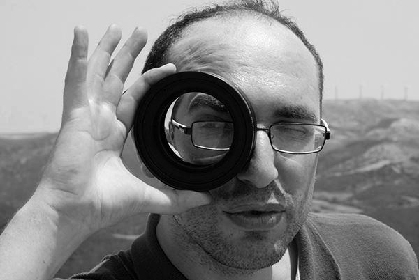 TY DAOUDI - Réalisateur, cadreur et monteur vidéo