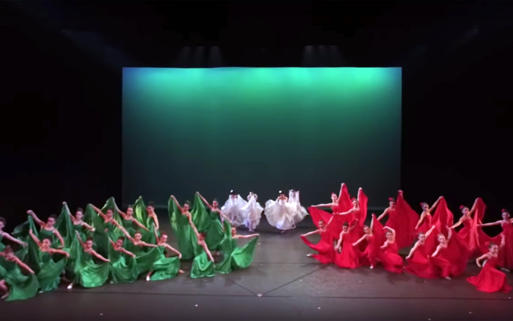 """390.Huapango / Mexico - Huapango is a Mexican folk dance and music style, part of the style """"son huasteco"""". The word may come from the Nahuatl word """"cuauhpanco"""" that literally means """"on top of the wood"""", alluding to a wooden platform on which dancers can make zapateado dance steps. It is interpreted in different forms, the most common being the classic huapango interpreted by a trio of musicians, the huapango norteño interpreted by a group and the huapango de mariachi, which can be performed by a large number of musicians."""