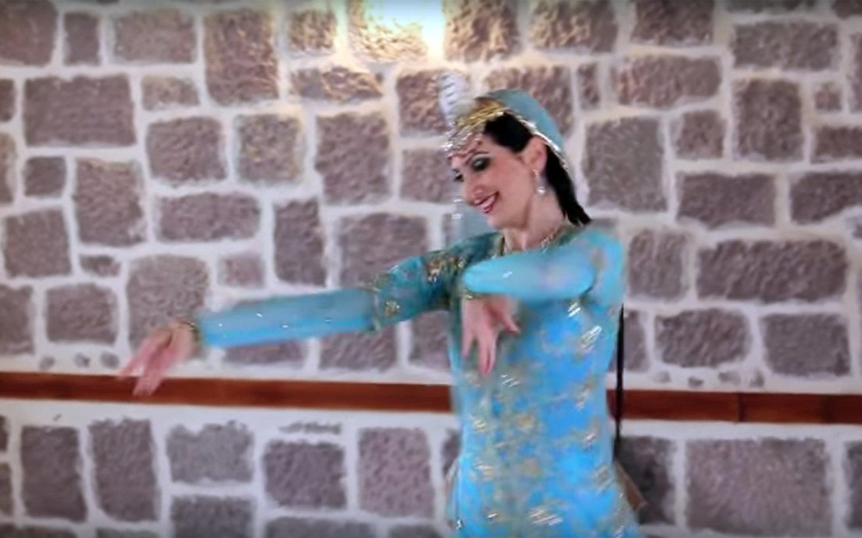 Esamir International News Network - Page 26 660-Persian+Classical+dances+Iran