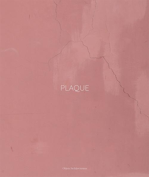 Catalogue collection PLAQUE 2019