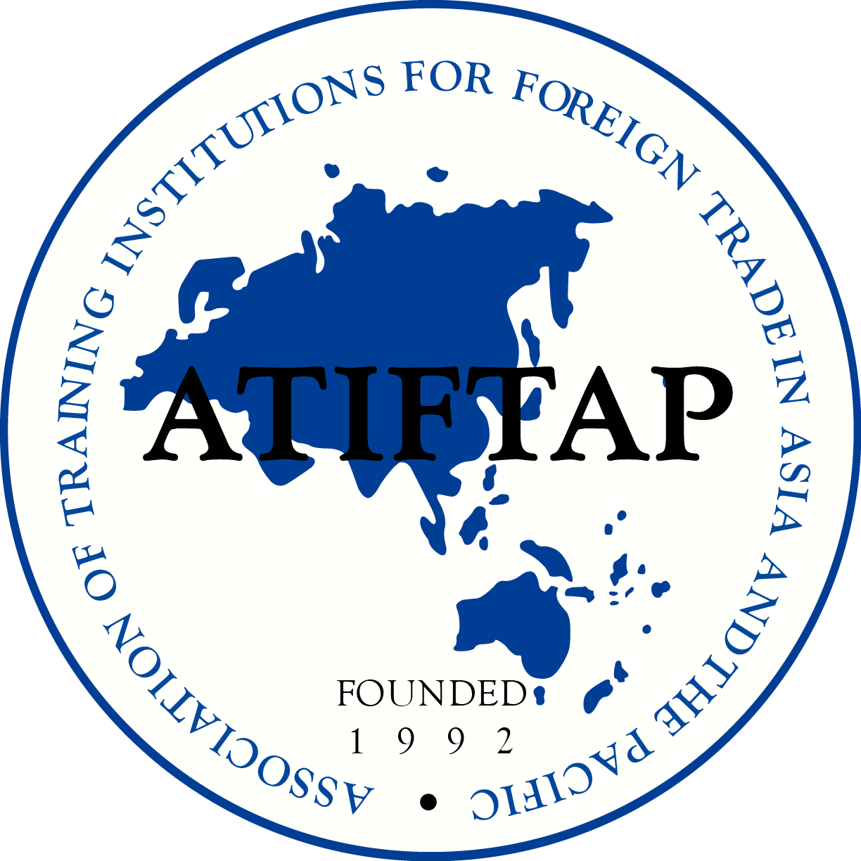 ATIFTAP - Association of Training Institutions for Foreign Trade in Asia and the Pacific