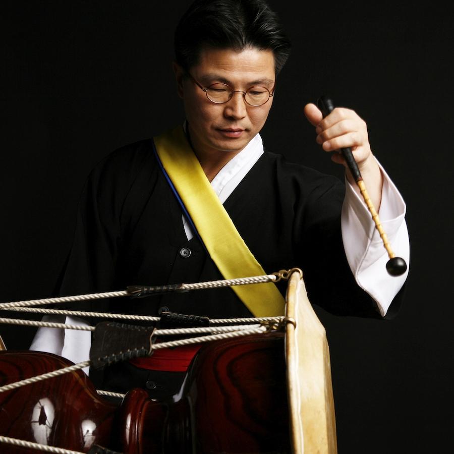 DONG-WON KIM