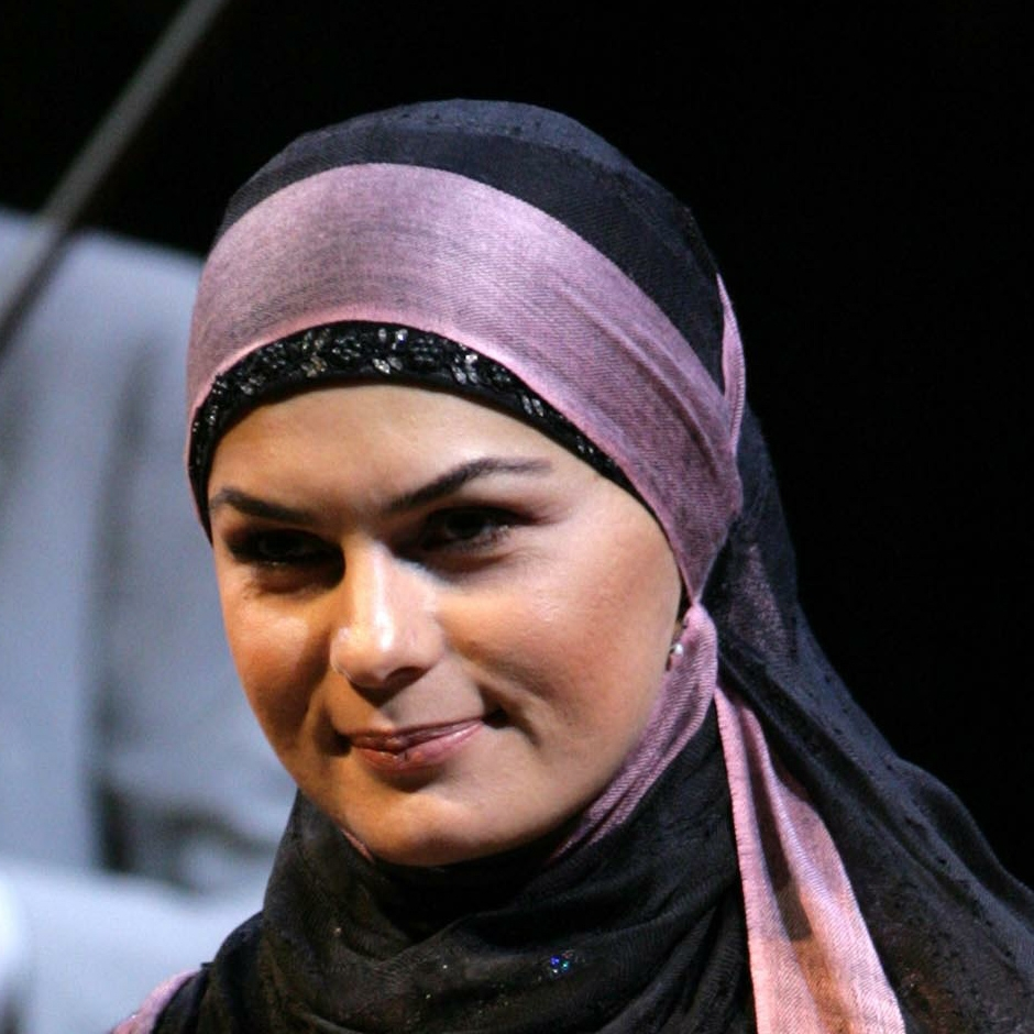 FARGANA QASIMOVA