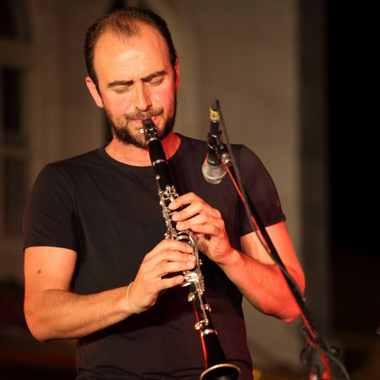 ART IN A TIME OF CRISIS - A CONVERSATION WITH KINAN AZMEH AND YO-YO MA