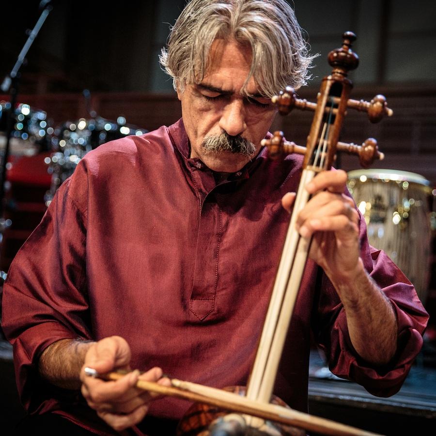 KAYHAN KALHOR - Siavosh's Farewell
