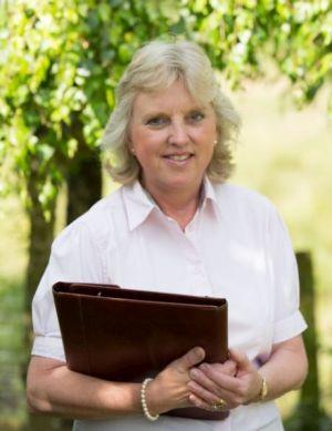 Barbara Sellers