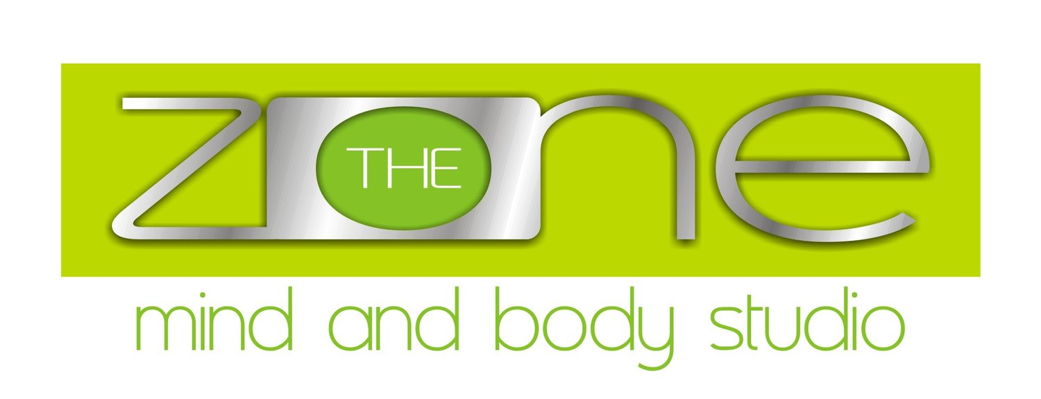 The Zone Mind and Body Studio
