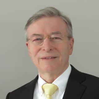 Portrait of Christoph Schmid